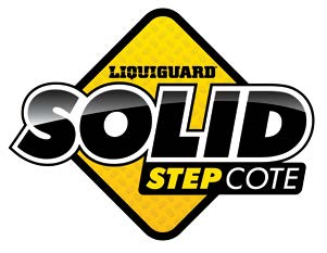 SolidStepCote Non Skid Floor Coatings